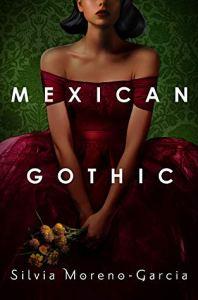 mexciangothic